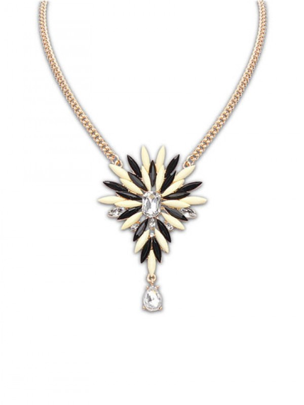 Occident Elegant Simple Exquisite Hot Sale Necklace
